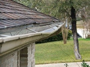 Gutter Repair Saratoga Springs, NY | Saratoga Roofing Co.